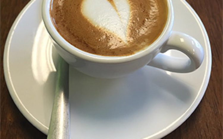 Coffee Hour:  How to Navigate the Holidays with Ease